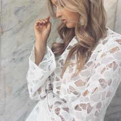 """Our latest arrival from Keep Sake """"All That Talk"""" lace top so #seagullsstyle is now available online and in-store  WWW.SEAGULLSOFSTKILDA.COM.AU"""
