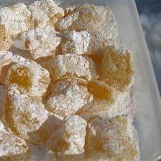 Manjar turco @ allrecipes.com.br - O manjar turco também é chamado de goma… …                                                                                                                                                                                 Mais