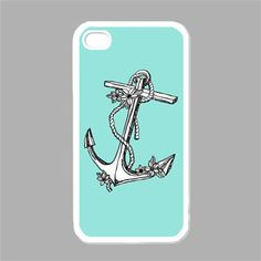 Tiffany Anchor iphone case.  Just placed my order... Can't wait for it to come in!