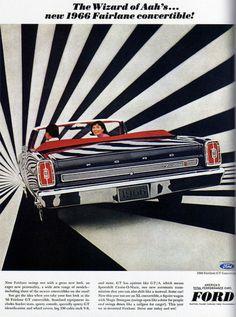 55 Colorful Masterpieces Of Vintage Advertisement   SmashingApps.com