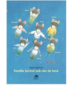 Familia Soricel sub clar de luna Tokyo, Comics, Books, Movie Posters, Character, Moonlight, Computer Mouse, Libros, Tokyo Japan