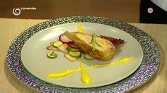 Recept od Rusinu a Sedláka. Baked Potato, Tacos, Potatoes, Eggs, Meat, Chicken, Baking, Breakfast, Ethnic Recipes