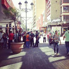 Una Ciudad Segura es una Ciudad Contenta..  A Safe City is a happy City..  Eine sichere Stadt ist eine glückliche Stadt .. .