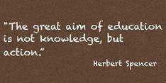 Knowledge is a power. Here I am sharing some famous quotes about knowledge. World Quotes, Some Quotes, Quotes To Live By, Good Human Being Quotes, Famous Quotes, Best Quotes, Busy Mom Quotes, Herbert Spencer, Action Quotes
