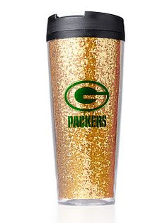 Green Bay Packers Coffee Tumbler