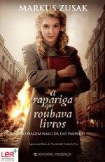 A Rapariga que Roubava Livros