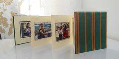 12 photos in a Folder, Great present for GrandMa! #displayfolder #handmadealbums #bookbinding #כריכהבעבודתיד #אקורדיון #הוצאהלאור #אלבומיםבהדבקה #notebook #מתנה #אלבוםתמונות Accordion Book, Polaroid Film, Frame, Home Decor, Picture Frame, Decoration Home, Room Decor, Frames, Home Interior Design