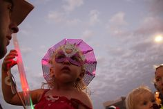 Heading home soon (7 p.m. after their bedtime). Mazatlan Carnival 2013