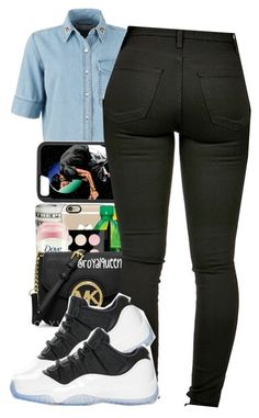 """Idk What To Call It"" by jasmine1164 ❤ liked on Polyvore featuring Être Cécile"