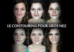 Le contouring est une technique de maquillage qui est connue pour faire des merveilles.