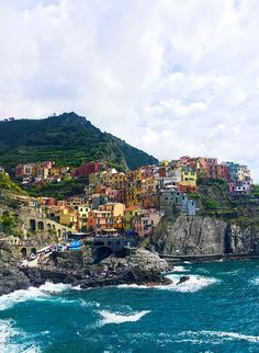 Our Travel Guide to Cinque Terre, Italy