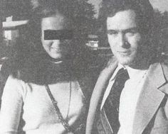 Ted Bundy and the girlfriend that drove him to murder
