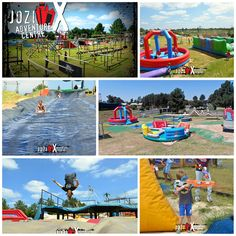 Our full array of exciting on-site activities from Action World, Bubble Soccer, Nerf wars and Off Road Go Kart parties and more, means that you don't have to look too far in order to create that perfect day –  #jozi-x #adventurevenue #kidspartyvenues #kidspartyvenue #kidsparties #kidsfun #go-kart #nerfwars #bubblesoccer #playground #actionworld #jozix
