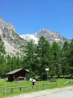 Love my Aosta Valley <3