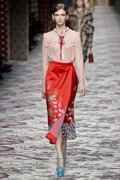 Gucci Primavera Verano 2016 - Foto 6