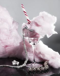 Cotton Candy still life, photography by Lacey. I want a print of this. In my kitchen. This isn't a DIY so much as it is a 'get your professional photographer sister to do it for you' but still. Maybelline, Art Nouveau, Fashion Still Life, Jewelry Editorial, All I Ever Wanted, Pink Clouds, Everything Pink, Still Life Photography, Candy Photography