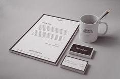 Lovely Visual Identity Designs   You And Saturation