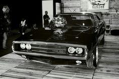 Car FF7