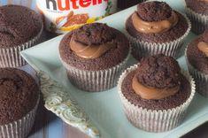 MUFFINS NUTELLOTTI