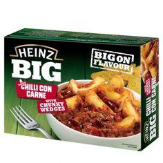 Heinz Big Ready Meals