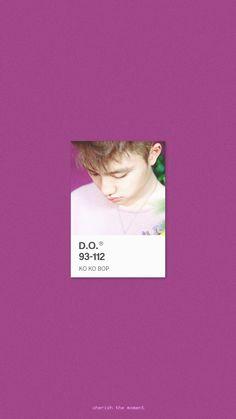 KYUNGSOO WALLPAPER .  #KoKoBop  #TheWarEXO   © Cherish the moment Kyungsoo, Chanyeol, Wallpapers Kpop, Exo 2017, Exo News, Exo Group, Exo Official, Ko Ko Bop, Exo Lockscreen
