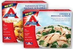 Publix Freebie : FREE Atkins Frozen Entrees - http://couponsdowork.com/publix-coupon-matchups/pulblix-free-atkins-3233/