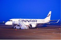 Finnair adds weigh-in to check-in