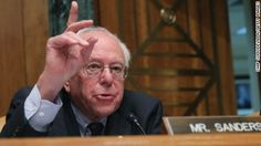Bernie Sanders joined Hillary Clinton on Friday in calling for expanded actions to allow the parents of undocumented immigrants brought into the U.S. as children to stay in the country.
