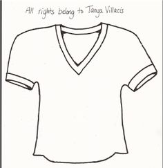 nfl football jersey coloring pages: | bulletin boards ...