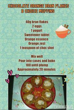Slimming World Cake, Slimming World Treats, Low Syn Cakes, Choc Shot, Slimmimg World, Syn Free, Chocolate Orange, Slimming World Recipes, Puddings