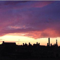 Bologna, foto di giuuls___