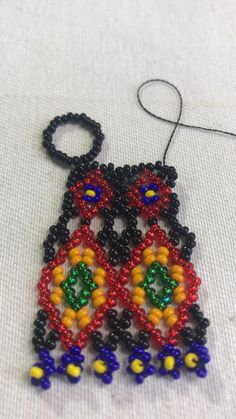 Beaded Jewellery, Jewelry, Death, Drop Earrings, Pattern, Gifts, Diy, Necklaces For Girls, Bangles