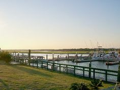 Blue Water point. Oak Island, Nc