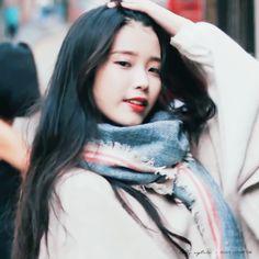 Heirs Korean Drama, The Heirs, Iu Short Hair, Short Hair Styles, Beautiful Voice, Most Beautiful, Iu Gif, Suzy, Korean Singer