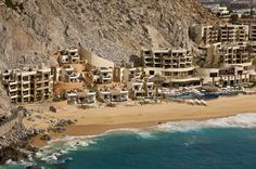 As a standout among luxury Cabo San Lucas Resorts, The Resort at Pedregal offers a distinctive balance between adventure, sophistication and relaxation.
