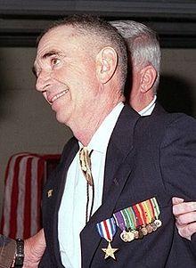 Carlos Hathcock (White Feather) US Marine sniper