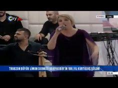 Trabzon Büyükliman Derneği Vakfıkebir'in 100. Yıl Kurtuluş Şöleni17.02.2018 - YouTube
