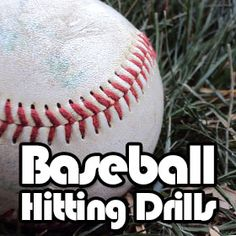 Top baseball hitting drills:  http://www.getbaseballdrills.com/baseball-hitting-drills/