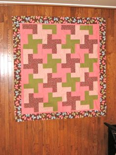 Kayla.s quilt