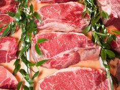 Starting With Pork Butt, the Meat Industry Rebrands Italian Dining, Restaurant, Steak, Roast, Beef, Make It Yourself, Vegan, Teaching Resources, Pork
