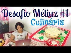 Desafio Méliuz   'Culinária'