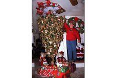 'Tis the season for mangling Christmas phrases