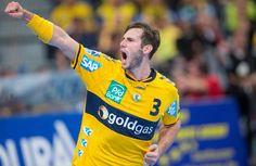 Zum vierten Mal in Folge zum Handballer des Jahres gewählt: Uwe Gensheimer #unsuwe #1team1ziel