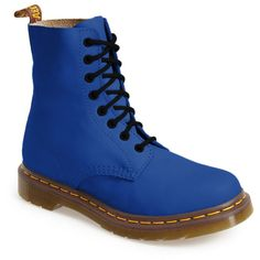 Dr. Martens 'Pascal' Boot ($50) ❤ liked on Polyvore