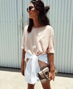 Awesome Street Style Trends Of Fall 2018 Street Style Outfits, Looks Street Style, Looks Style, My Style, Fashion Mode, Look Fashion, Womens Fashion, Fashion Trends, City Fashion
