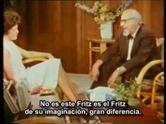 Una Sesion de Psicoterapia Gestalt con Fritz Perls 2 [Subtitulado Español]