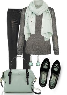 """""""Kate Spade bag"""" by marincounty on Polyvore"""
