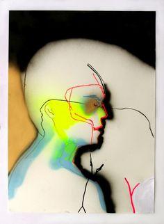 Favorite Artist : Yuki Itoda Works #20