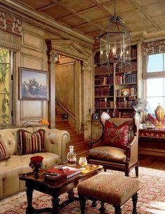 60+ идей пилястр в интерьере: роскошный декор в вашем доме http://happymodern.ru/pilyastry-v-interere/ Piljastru_v_inter`ere_48