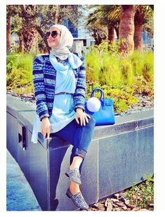 islamic fashion .. style